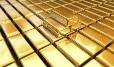 أسعار الذهب ترتفع وسط ضعف مؤشر الدولار