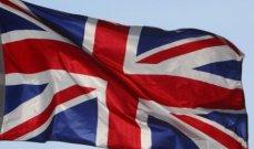 تباطؤ التضخم البريطاني إلى 3.1 بالمئة في ايلول
