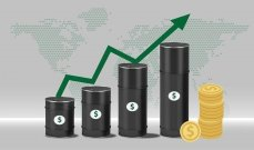 ارتفاع في أسعار العقود الآجلة للنفط عالميًا