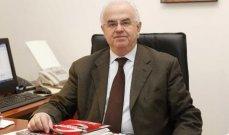 د. حبيقة: يجب أن لا يخاف المواطن من إضراب مصرف لبنان بل عليه الحذر!