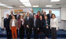 التقرير اليومي 19/2/2020: فوشيه: فرنسا ستساعد لبنان لتنفيذ الإصلاحات المطلوبة