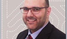 سعيد صابر: الفرص موجودة في لبنان لكن علينا تغيير طريقة التفكير