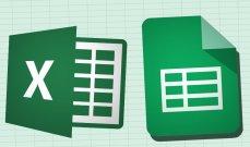 """كيف تحول جدول بيانات """"Excel"""" إلى مستند """"Google Sheets""""؟"""