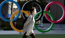 اليابان ربما تسمح بدخول بعض المتطوعين الأجانب في دورة الألعاب الأولمبية