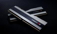 """شركة """"G.SKILL"""" تكشف مجموعات ذاكرة """"DDR5"""" الأسرع في العالم"""