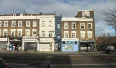 بالصور.. طرح منزل عرضه متر ونصف للبيع في لندن مقابل 1.3 مليون دولار