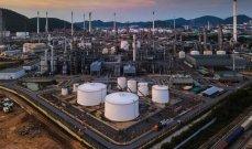 """أسعار النفط تتراجع مع ترقب اجتماع """"أوبك+"""" بالتزامن مع تسارع تفشي الفيروس"""