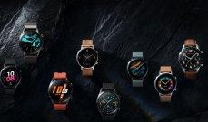 """ساعة """"HUAWEI WATCH GT 2"""" من الأجهزة الذكية القابلة للارتداء الأكثر تفضيلا"""