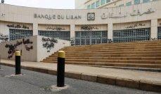 ما هي صلاحيات حاكم مصرف لبنان بحسب القانون؟