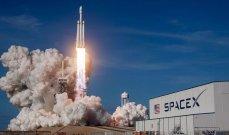 """قيمة شركة """"Space X"""" المملوكة لإيلون ماسك تتجاوز 100 مليار دولار"""