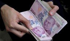 الليرة التركية تهبط لأدنى مستوى لها على الإطلاق مقابل الدولار