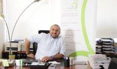 حماد سيوفي: ليس من الضروري أن تكون عظيما لتنطلق... بل عليك أن تنطلق لتكون عظيما!