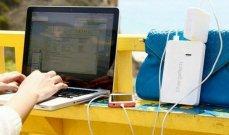 """ChargeTech"" أصغر مصدر محمول للطاقة"