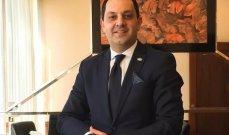 أدولف سبيرو: طموحات الشباب اللبناني كبيرة وسينجح الجيل الجديد في تحقيق التغيير!