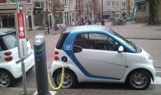 مبيعات السيارات الهجينة تتفوق على مبيعات المركبات العاملة بالديزل في السوق الأوروبية