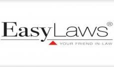 """EasyLaws"".. تطبيق لبناني نال جوائز عالمية يهدف لشرح المواد القانونية بشكل مبسّط ومجّاني"