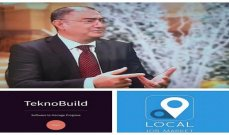 """TeknoBuild"" .. شركة تكنولوجيا لبنانية إنطلقت من قرية لبنانية صغيرة إلى كل أنحاء العالم"