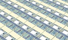 السّوق يغرق بالعملة الوطنية.. حجم السيولة المتداولة يتخطّى الـ 32 ألف مليار ليرة