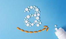 """صفحة جديدة من """"أمازون"""" خاصة بشراء الأدوية عبر الإنترنت"""