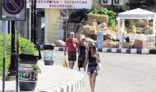 مسؤول في قطاع السياحة المصري: إشغالات فنادق الغردقة وشرم الشيخ ترتفع إلى 40%