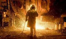 الصادرات الصناعية اللبنانية تهبط 21.5% خلال 8 أشهر