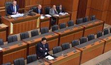 التقرير اليومي 27/1/2020: مجلس النواب يقرّ موازنة 2020 بأغلبية 49 صوتاً