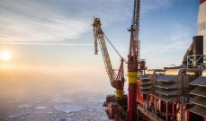 إنتاج نفط روسيا يرتفع إلى 10.16 مليون برميل يومياً الشهر الفائت