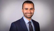 جان الأشقر... دكتور بعمر الـ28 سنة وأول لبناني يحصل على هذه الجائزة العالمية!