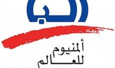 """انخفاض أرباح شركة """"ألبا"""" إلى 48.4 مليون دينار بحريني"""