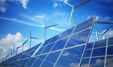 """شركة """"إرنست آند يونغ"""": المغرب ومصر والأردن ضمن قائمة الدول الأكثر جاذبية لقطاع الطاقة المتجددة"""