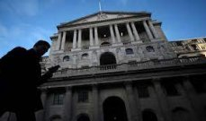 ارتفاع عائد السندات البريطانية إلى أعلى مستوياته منذ أيار 2019