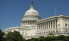 مجلس الشيوخ الأميركي يوافق على زيادة سقف الدين بواقع 480 مليار دولار لتجنب عجز تاريخي