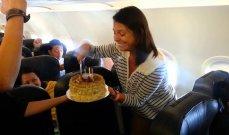 7 أسباب غريبة أدت إلى طرد مسافرين من الطائرة...