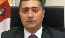 نعمة: لا قدرة لمصرف لبنان على ضبط سوق الصّرف.. وتراجع الدّولار المفاجئ حالياً سببه المضاربة