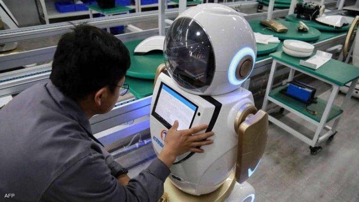 دراسة حديثة  تكشف أن الروبوتات تهدد بسرقة الوظائف في البلدان الهرمة