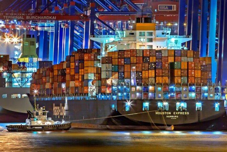 مكتب الإحصاءات: تراجع غير متوقع للصادرات الألمانية في آب