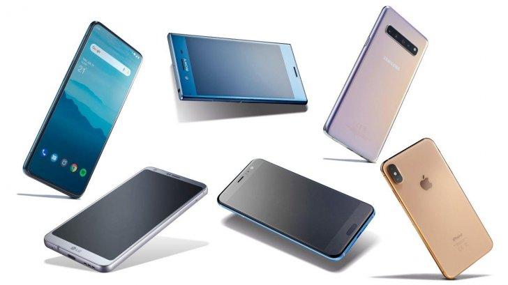 """""""سنسور تاور"""": إرتفاع إيرادات تطبيقات الهواتف إلى مستوى قياسي في النصف الأول من العام"""