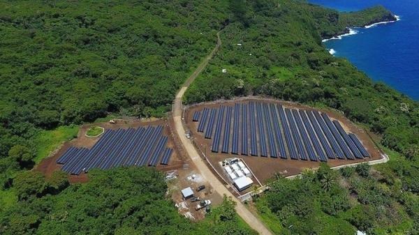 اليابان تتوقع أن تصبح الطاقة الشمسية أرخص من الطاقة النووية بحلول 2030