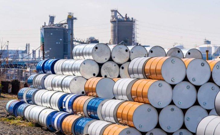 """أسعار النفط قرب 78 دولارا للبرميل مدفوعة بتعثر مباحثات """"أوبك +"""""""