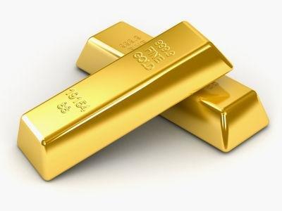 الذهب يتراجع عند التسوية مع صعود طفيف للدولار وعوائد السندات