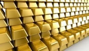 الذهب أغلق تعاملاته على تراجع بنسبة 0.1% إلى 1800.20 دولارا للأوقية