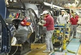 """معهد الإمدادات الأميركي """"إي إس إم"""": تراجع النشاط الصناعي في الولايات المتحدة مع قفزة للأسعار"""
