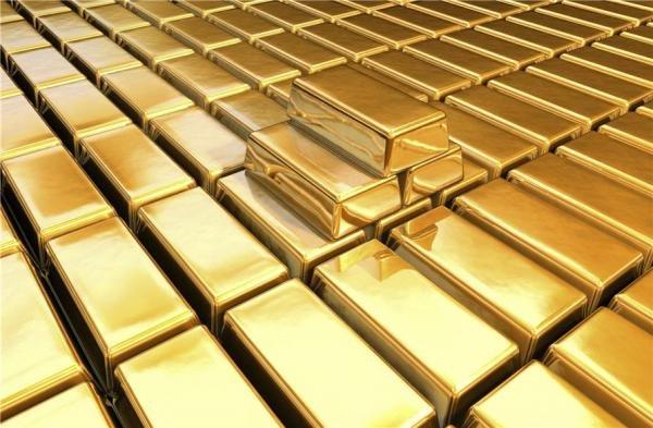 تراجع سعر ذهب 0.2 % ليصل إلى 1805.81 دولار للأونصة