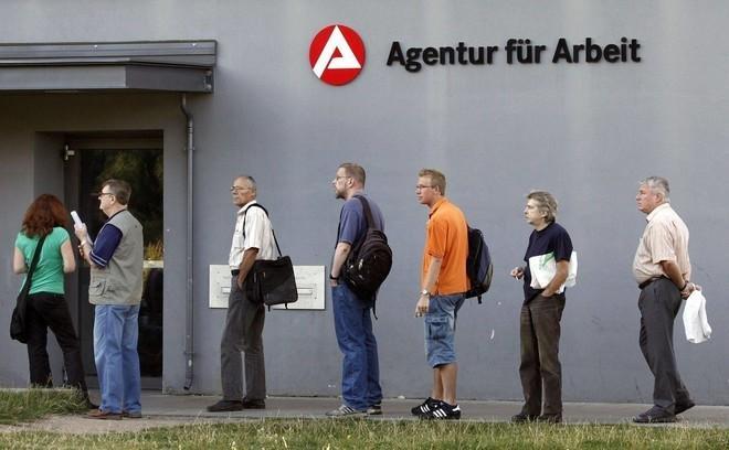 مكتب العمل: تراجع البطالة في ألمانيا في مؤشر على استمرار التعافي