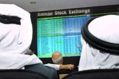 بورصة الأردن تغلق على انخفاض بنسبة 0.1% عند 2108.7 نقطة