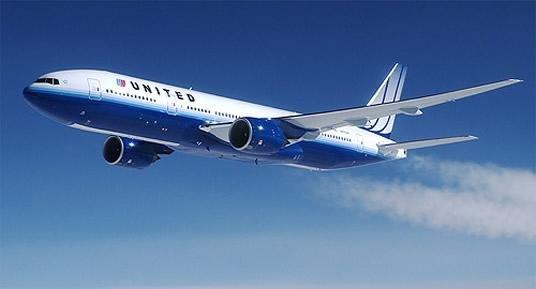 """""""يونايتد إيرلاينز"""" تقترب من شراء أكثر من 200 طائرة من شركتي """"إيرباص"""" و""""بوينغ"""""""