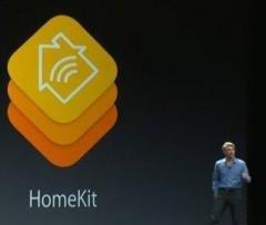 """""""آبل"""" تطلق منصة """"هوم كيت"""" للتحكم بالمنزل عبر نظام """"iOS 8""""، و""""إل جي"""" تطلق هاتفها الذكي """"G3"""""""