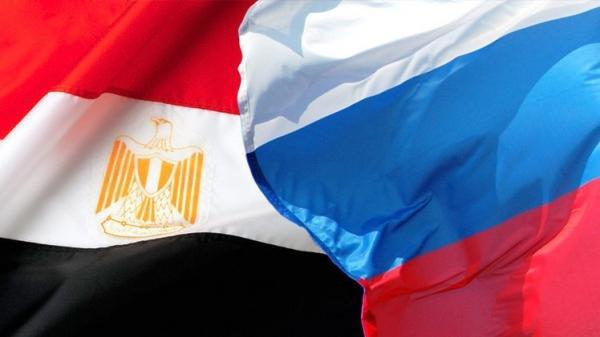 3 شركات روسية تصدر منتجات جديدة إلى مصر