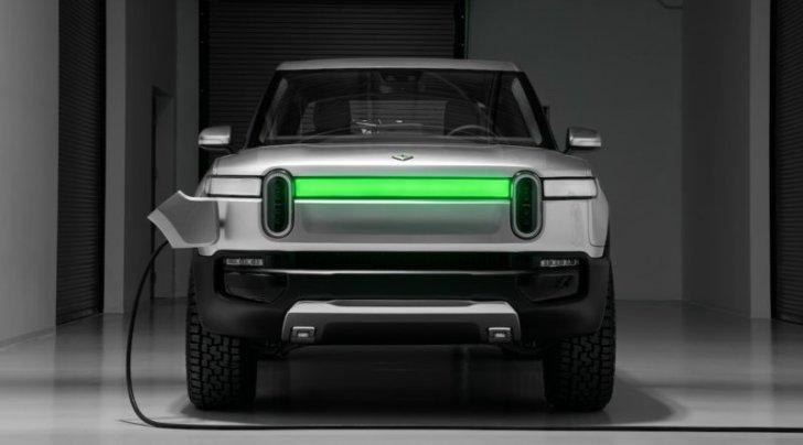 ريفيان للسيارات الكهربائية جمعت 2.5 مليار دولار في جولة تمويلية جديدة