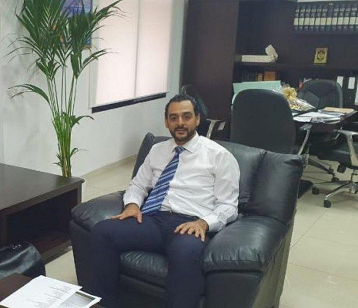 أبو حيدر: نعمل على وصول السلع المدعومة إلى كافة المؤسسات الاستهلاكية